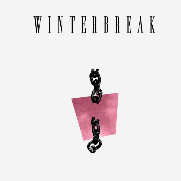 MUNA - Winterbreak (Tiësto's Deep House Remix) - Single Cover