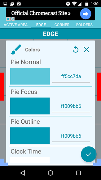 How to Add Pie Controls to Your Android Phone - TECHSUPPORT
