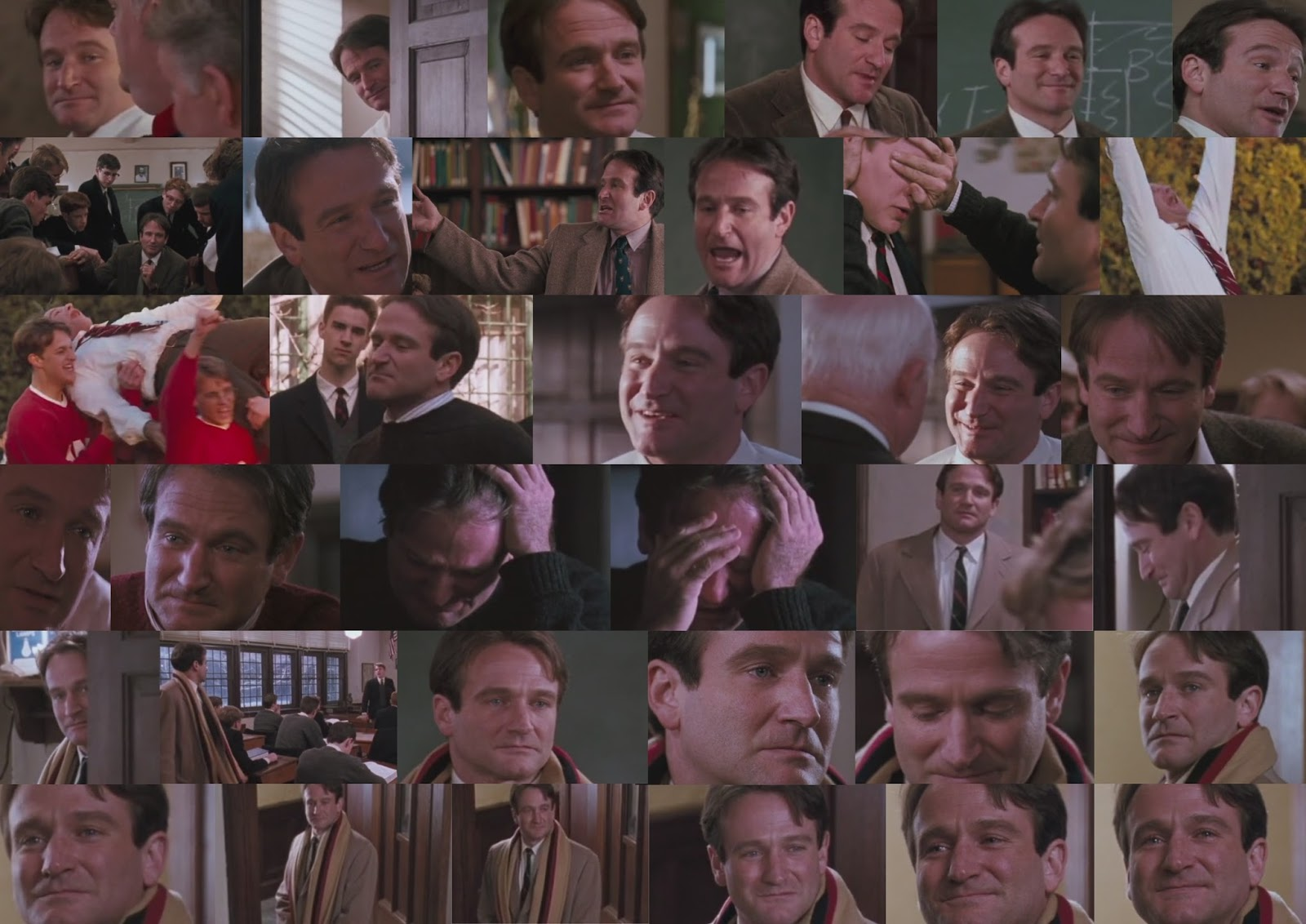 movie review dead poets society Dead poets society is not just a movie it's a 128 minutes of pure magic and by the time the story reaches it's end, you will end up learning something really important : seize the day, because the day doesn't stand still.