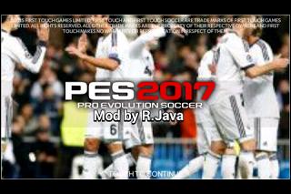 FTS Mod PES 2017 Versi Terbaru