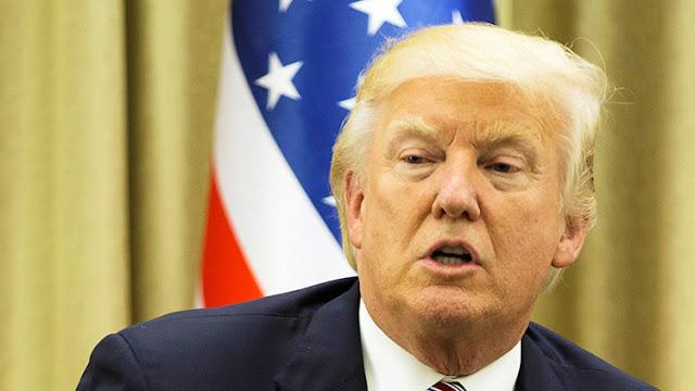 """Trump define como """"significativamente defectuosa"""" la ley de sanciones contra Rusia recién firmada"""