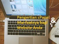 Pengertian cPanel Web Hosting dan Manfaatnya bagi Website Anda