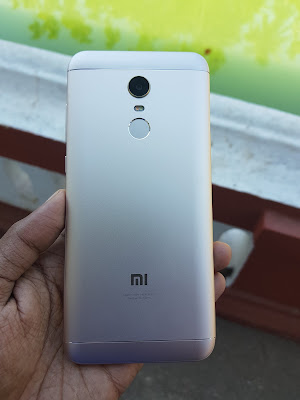 Xiaomi Redmi Note 5 available in offline Retail Stores for Rs 10,499 & Rs 12,499