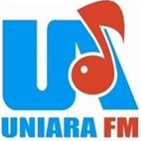Rádio Uniara FM 100,1 de Araraquara SP