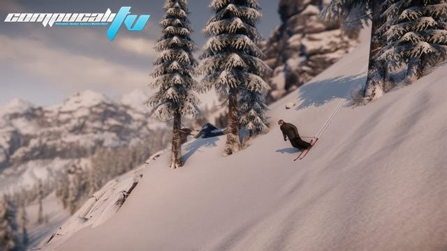 Snow PC Full Game
