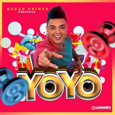 Oscar Prince - Yoyo