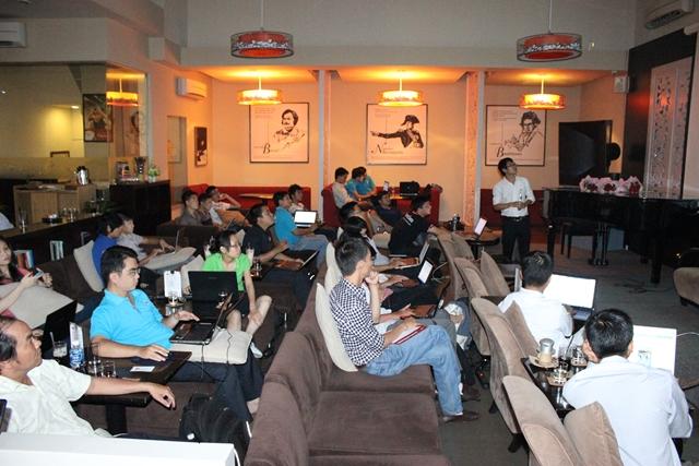Đào tạo SEO tại Nghệ An uy tín nhất, chuẩn Google, lên TOP bền vững không bị Google phạt, dạy bởi Linh Nguyễn CEO Faceseo. LH khóa đào tạo SEO mới 0932523569.