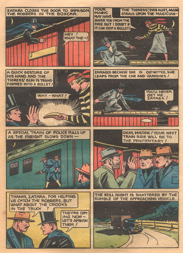 Action Comics (1938) 1 Page 31