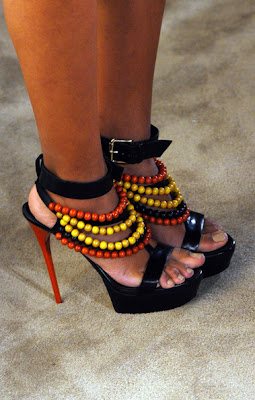The House Of Fabulous Best Shoes Of 2011