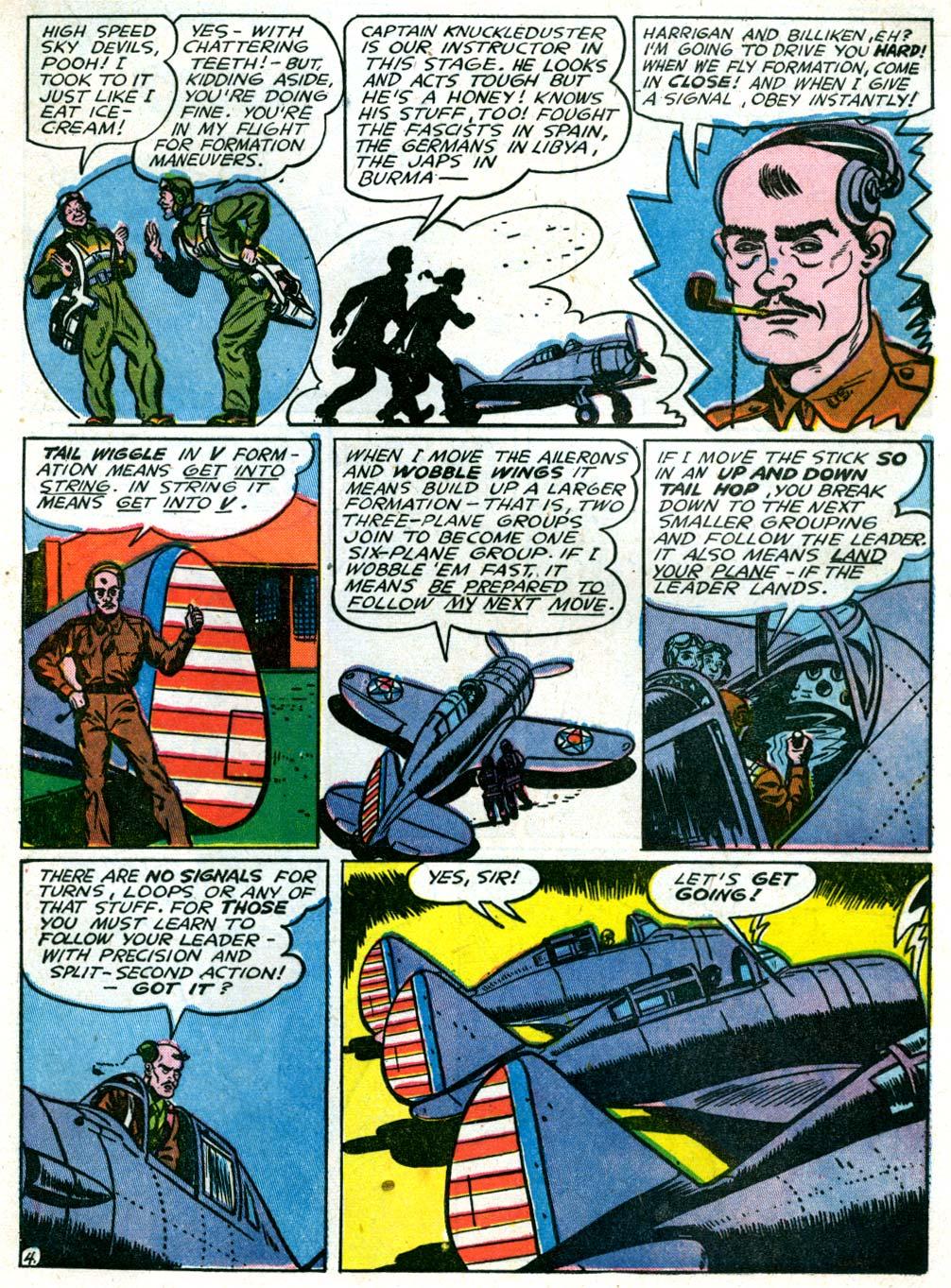 Read online All-American Comics (1939) comic -  Issue #44 - 31