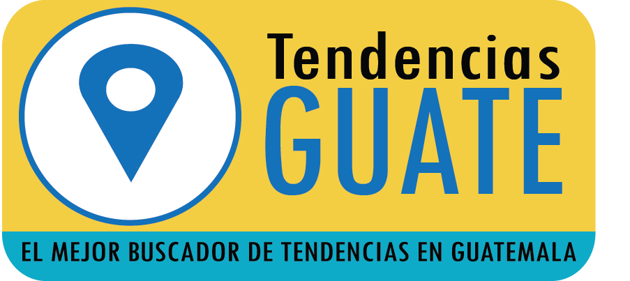 Tendencias Guate
