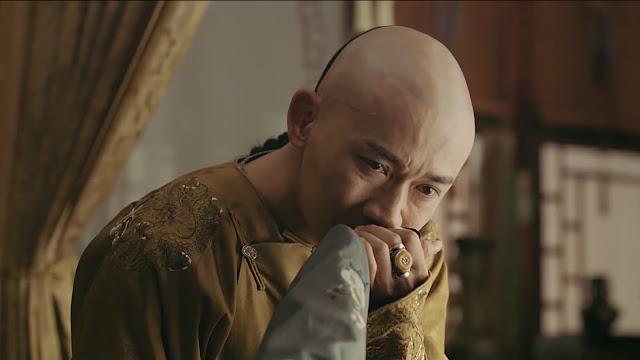 Story of Yanxi Palace Ending Episode 70 Recap