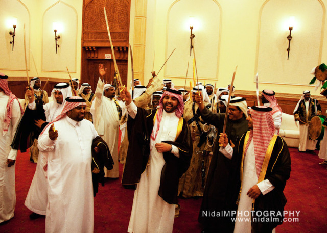 wedding in saudi arabia Despite evolution in various traditions of saudi arabia, marriage is still an expensive phenomenon for saudi men they have to provide dowry money for marrying a woman.