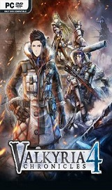 Valkyria Chronicles 41 - Valkyria Chronicles 4-CODEX