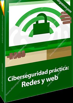 CURSO CIBERSEGURIDAD EN REDES Y WEB