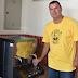Através do Vereador Paulinho Linares bebedouro de água foi instalado na Rodoviária