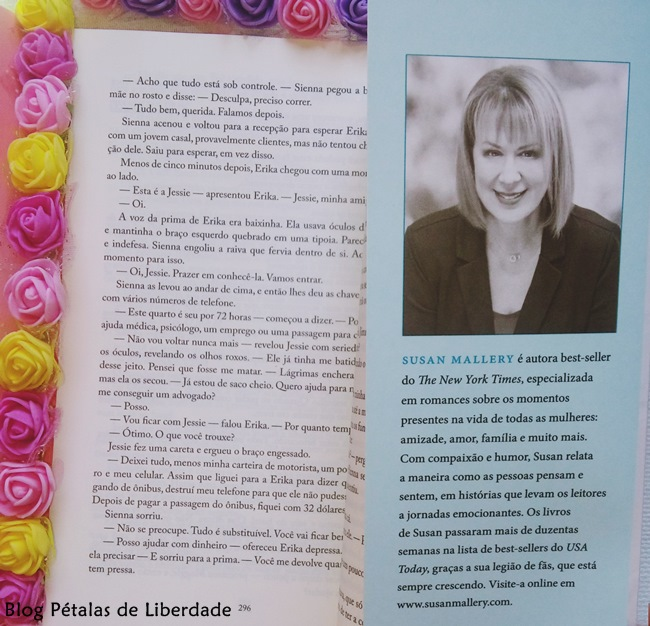 livro, As-filhas-da-noiva, Susan-Mallery, Harlequin
