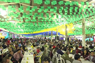 21ª Festa da Solidariedade será nos dias 9, 10 e 11 de junho em Registro-SP