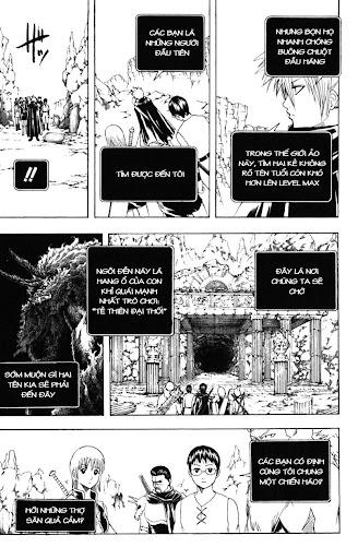 Gintama Chap 191 page 5 - Truyentranhaz.net