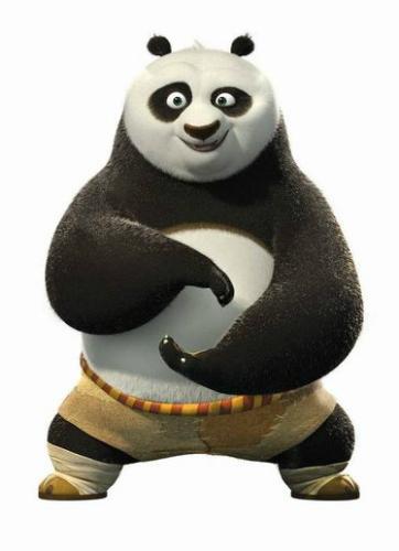 An essay EXAMPLE. Kung Fu Panda 2