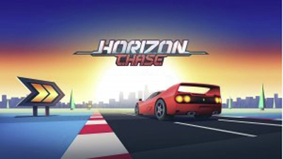 Horizon Chase World Tour Mod Apk + Data v1.6.2 All Unlocked Terbaru
