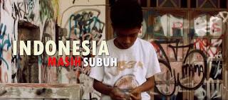 Film Pendek: Indonesia Masih Subuh (2016) Bluray