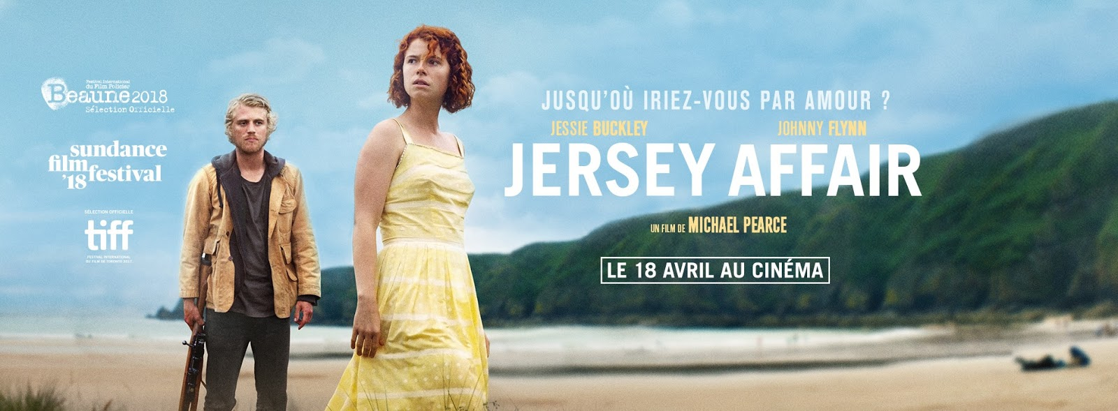 Jersey Affair (Beast) de Michael Pearce, avec Jessie Buckley et Johnny Flynn Jersey-affair-affiche-mini