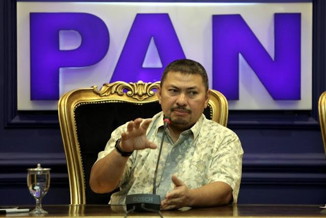 Penolakan #2019GantiPresiden, PAN: Memang Ini Negeri Preman!