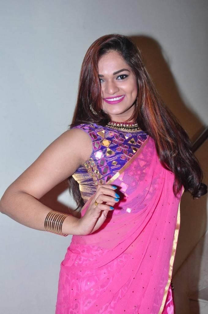 Vivah Fashion Show
