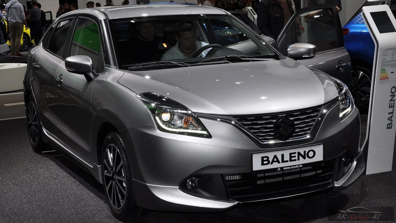 maruti swift 2018 vs baleno check specs features price in india milage comparison. Black Bedroom Furniture Sets. Home Design Ideas