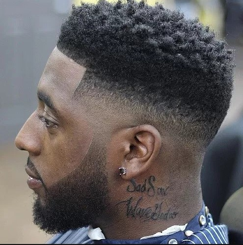 11 haircuts for black men  hairstyles tips