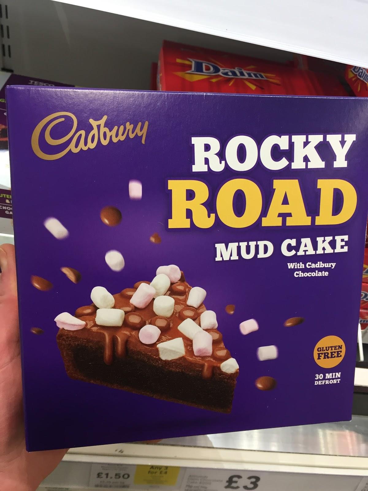 Chocolate Mud Cake Vs Chocolate Cake
