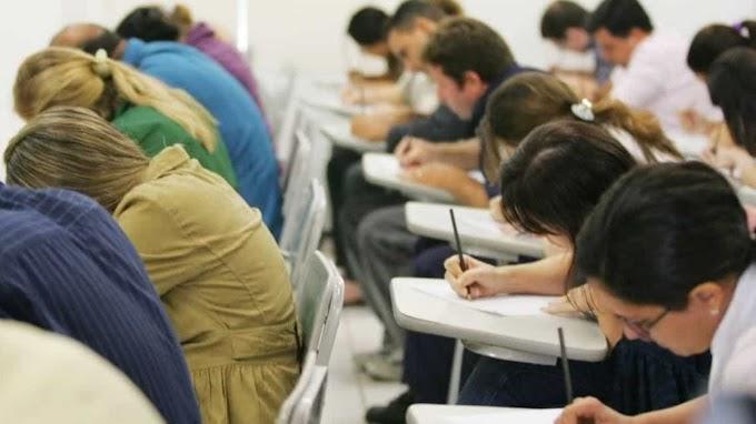 Utilidade Pública: Concursos oferecem mais de 14 mil vagas e salário de até R$ 28,9 mil