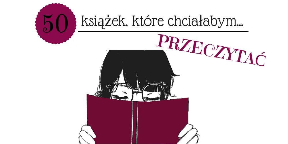 #książki #czytanie #blog #50