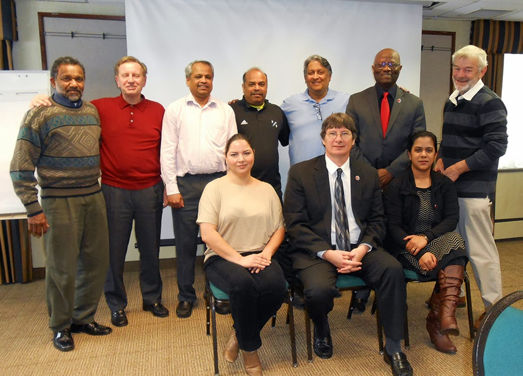 ACF plans to unify USA cricket to achieve player's goal