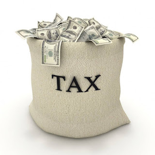 function of tax, taxation, who has to pay tax, paying tax for what