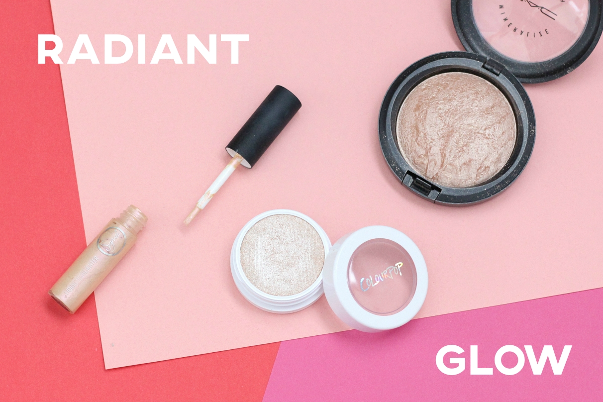 Best highlighters for a radiant glow