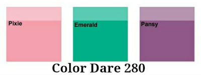 Color Dare 280