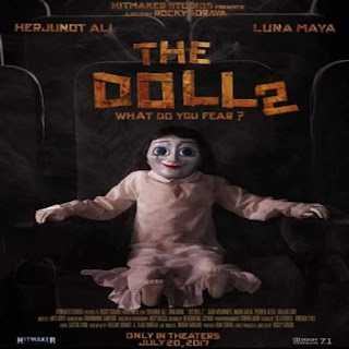 Download Film The Doll 2 (2017) WEB-DL Full Movie Gratis