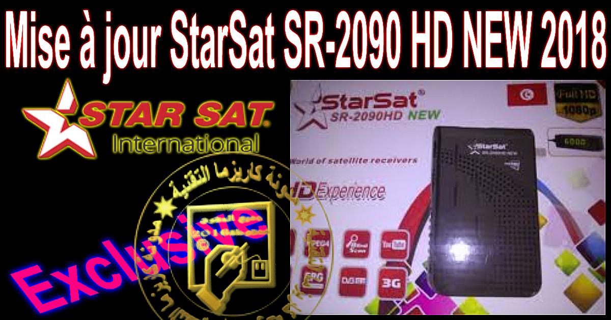 Starsat Sr 2090 Hd Vega Software