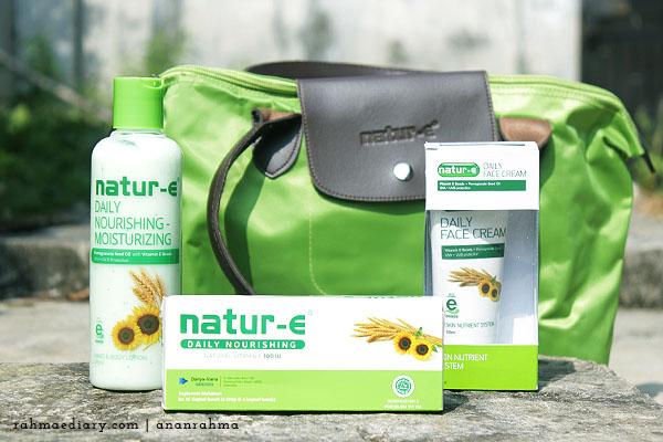 produk Natur-E Hijau