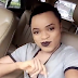 Flawless or not? Bobrisky shows off his knuckles
