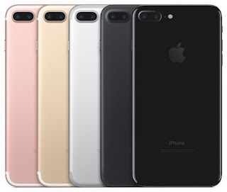 harga hp iphone 7 plus 128gb