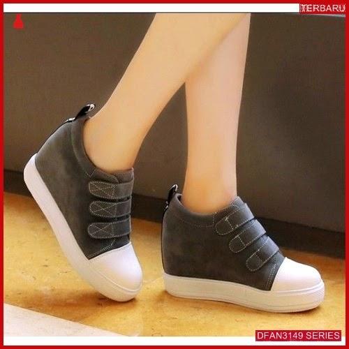 DFAN3149S60 Sepatu Td32 Sneakers Sneakers Wanita Murah Terbaru BMGShop