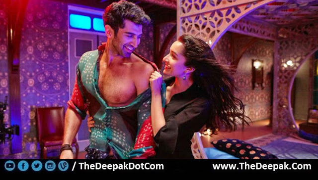 The Humma Song Guitar Hindi song movie OK Jaanu starring Shraddha Kapoor, Aditya Roy Kapur