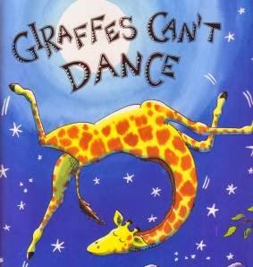 Baby Potatoes Giraffes Can T Dance