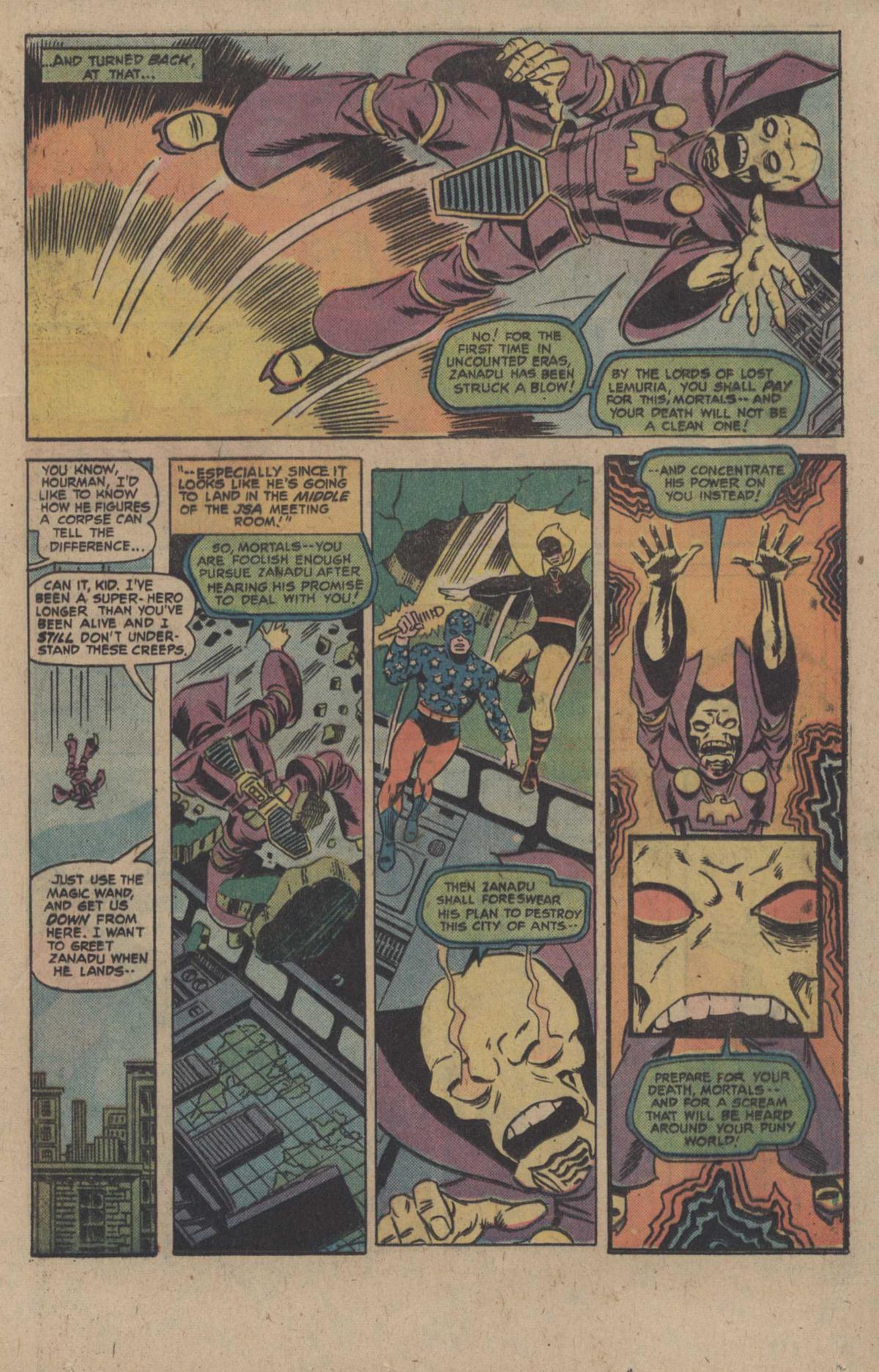 Read online All-Star Comics comic -  Issue #63 - 24