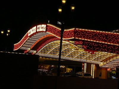 hôtel Circus Circus à Las Vegas