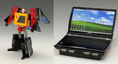 Creative and Cool Transformers Inspired Gadgets and Designs (30) 5