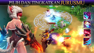Download Heroes of Order & Chaos 3.5.0n APK for android
